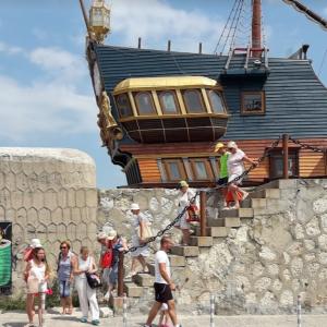 Летний лагерь 2017 (Варна, Болгария)