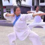 Цигун (Ци-Гун, Qigong, Qi-Gong)