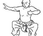 2-е Цигун упражнение «Стреляем из лука»
