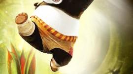 Курс для детей:   «Панда-Кунгфу» (предварительная регистрация)