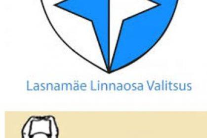 В сентябре «8 кусков парчи» — жителям Ласнамяэ!