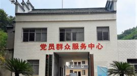 Китайская спец.школа кунгфу