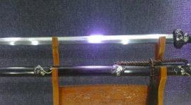 Выбираем меч