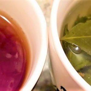 О пользе чая против вирусов