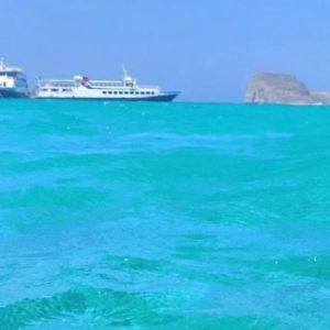 Поездка на Крит в г. Ханья – древнюю столицу острова (август 21)
