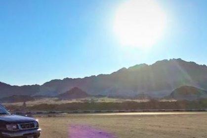 Поездка в Египет – 2018 (апрель)