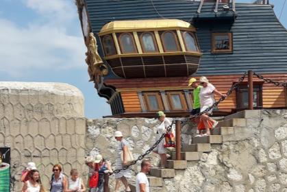 Варна, Болгария – 2017