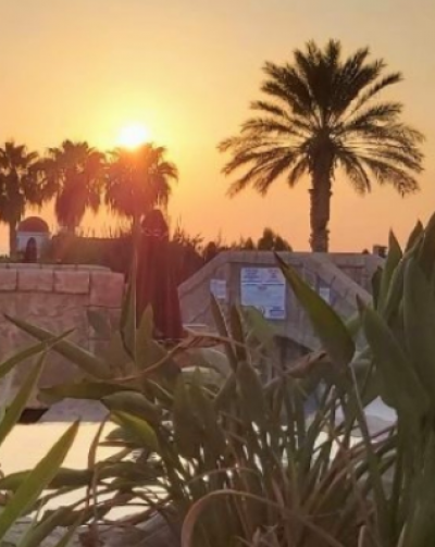 Кипр, Пафос (ноябрь 2020)